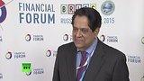 видео 59 сек. Глава Банка развития БРИКС: Мы займем прочные позиции в деловом мире раздел: Новости, политика добавлено: 9 июля 2015