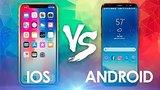 видео 22 мин. 43 сек. Android vs IOS - МОЙ ОПЫТ. Что лучше? раздел: Технологии, наука добавлено: 4 декабря 2017