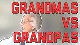 видео 5 мин. 42 сек. Против бабушек дедушек: FailArmy против (декабря 2017) FailArmy раздел: Юмор, развлечения добавлено: 4 декабря 2017