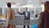 видео 15 сек. Реклама Связной - Счастливчик Виталик раздел: Рекламные ролики добавлено: 5 декабря 2017