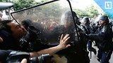 видео 92 мин. 25 сек. Массовые столкновения в Израиле раздел: Новости, политика добавлено: 7 декабря 2017
