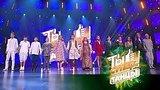 видео 12 мин. 5 сек. Жюри проекта «Ты супер! Танцы» выбрало первых участников финала раздел: Новости, политика добавлено: 10 декабря 2017