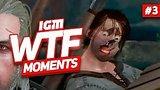 видео 5 мин. 2 сек. IGM WTF Moments #3 раздел: Игры добавлено: 24 декабря 2017