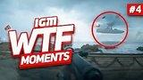 видео 4 мин. 48 сек. IGM WTF Moments #4 раздел: Игры добавлено: 31 декабря 2017