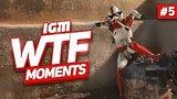 видео 5 мин. 1 сек. IGM WTF Moments #5 раздел: Игры добавлено: 7 января 2018