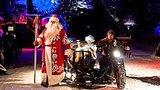 видео 64 мин. 41 сек. Рождественская байк-ёлка раздел: Новости, политика добавлено: 8 января 2018