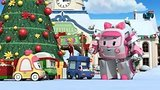 видео 1 мин. 21 сек. Робокар Поли - песенка про Новый год! раздел: Семья, дом, дети добавлено: 9 января 2018