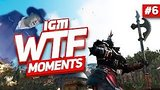 видео 5 мин. 4 сек. IGM WTF Moments #6 раздел: Игры добавлено: 14 января 2018