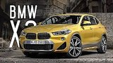 видео 5 мин. 11 сек. ЕЩЁ ОДИН ИКС/ALL NEW BMW X2/БОЛЬШОЙ ТЕСТ ДРАЙВ/ДНЕВНИКИ ДЕТРОЙТСКОГО АВТОСАЛОНА раздел: Авто, мото добавлено: вчера 22 января 2018