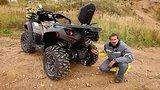 видео 10 мин. 1 сек. Два колеса. Вып. 099. Квадроцикл TGB Blade 1000 раздел: Авто, мото добавлено: 23 января 2018