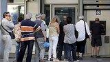 видео 1 мин. 14 сек. Греки хотят скорее покончить с кризисом раздел: Новости, политика добавлено: 10 июля 2015