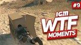 видео 5 мин. 22 сек. IGM WTF Moments #9 раздел: Игры добавлено: 4 февраля 2018