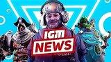 видео 6 мин. 10 сек. IGM News: Взлом Assassin's Creed и чистка Dota 2 раздел: Игры добавлено: 6 февраля 2018