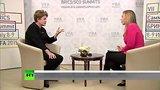видео 13 мин. 28 сек. Дилма Русеф в интервью RT: Россия может рассчитывать на нашу поддержку в вопросе санкций раздел: Новости, политика добавлено: 10 июля 2015