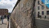 видео 11 мин. 30 сек. Нетронутая Берлинская стена раздел: Новости, политика добавлено: 10 февраля 2018