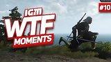 видео 5 мин. 36 сек. IGM WTF Moments #10 раздел: Игры добавлено: 11 февраля 2018
