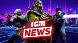 видео 6 мин. 5 сек. IGM News: Ремастер Warcraft III и Call of Duty в кино раздел: Игры добавлено: сегодня 19 февраля 2018