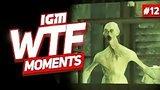 видео 5 мин. 32 сек. IGM WTF Moments #12 раздел: Игры добавлено: 25 февраля 2018