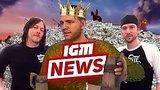 видео 6 мин. 30 сек. IGM News: Миллионы Kingdom Come и озвучка Death Stranding раздел: Игры добавлено: 26 февраля 2018