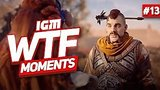 видео 5 мин. 33 сек. IGM WTF Moments #13 раздел: Игры добавлено: 4 марта 2018