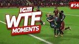 видео 5 мин. 38 сек. IGM WTF Moments #14 раздел: Игры добавлено: 11 марта 2018