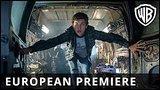 видео 73 мин. 15 сек. Первому игроку приготовиться - Европейская премьера. Лондон раздел: Кино, ТВ, телешоу добавлено: 20 марта 2018