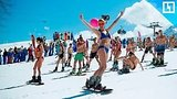 видео 42 сек. Сексуальные красотки на сноуборде раздел: Новости, политика добавлено: 1 апреля 2018
