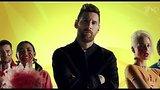 видео 41 сек. Реклама Lays Футбольные эмоции (Лео Месси) раздел: Рекламные ролики добавлено: 5 апреля 2018