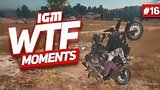 видео 5 мин. 26 сек. IGM WTF Moments #16 раздел: Игры добавлено: 8 апреля 2018