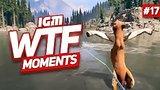видео 5 мин. 43 сек. IGM WTF Moments #17 раздел: Игры добавлено: 15 апреля 2018