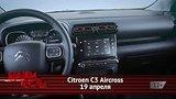 видео 31 сек. Завоюет ли Citroen C3 Aircross сердца российских автолюбителей? раздел: Авто, мото добавлено: 17 апреля 2018