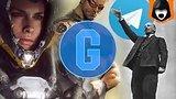 видео 63 мин. 55 сек. Блокировка Telegram, анонс Serious Sam 4, Black Ops 4 без сингла раздел: Технологии, наука добавлено: 21 апреля 2018