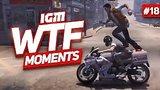 видео 5 мин. 39 сек. IGM WTF Moments #18 раздел: Игры добавлено: вчера 22 апреля 2018