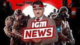видео 6 мин. 34 сек. IGM News: Call of Duty без сюжета и много Роскомнадзора раздел: Игры добавлено: 23 апреля 2018