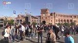 видео 18 мин. 30 сек. Протесты в Ереване раздел: Новости, политика добавлено: 25 апреля 2018