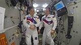 видео 52 сек. Экипаж Международной космической станции поздравляет российскую команду SMP Racing раздел: Авто, мото добавлено: 29 апреля 2018