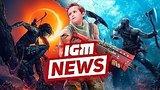 видео 6 мин. 13 сек. IGM News: школьник-киберспортсмен и длинная God of War раздел: Игры добавлено: 30 апреля 2018