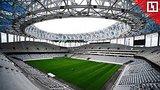 видео 14 мин. 43 сек. Открытие стадиона к ЧМ-2018 в Нижнем Новгороде раздел: Новости, политика добавлено: 6 мая 2018