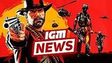 видео 6 мин. 23 сек. IGM News: подробности Red Dead Redemption 2 и Battlefield: Bad Company 3 раздел: Игры добавлено: 7 мая 2018