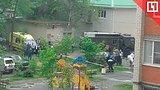 видео  Взрыв в многоэтажке в Ставрополе раздел: Новости, политика добавлено: 7 мая 2018