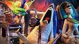 видео 1 мин. 15 сек. Монстры на каникулах 3: Море зовёт — Русский трейлер #3 (2018) раздел: Кино, ТВ, телешоу добавлено: 8 мая 2018