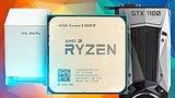 видео 4 мин. 56 сек. Nvidia GTX 1180 Этим летом, Intel Z390 и Cannon Lake Уже скоро раздел: Технологии, наука добавлено: 10 мая 2018