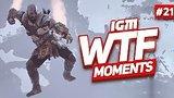 видео 6 мин. 15 сек. IGM WTF Moments #21 раздел: Игры добавлено: 13 мая 2018