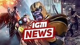 видео 5 мин. 50 сек. IGM News: Танос в Fortnite и новая игра от Bethesda раздел: Игры добавлено: 14 мая 2018