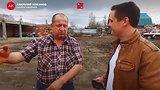 видео 3 мин. 20 сек. 7 лет дружбы с медведицей раздел: Новости, политика добавлено: 14 мая 2018