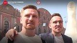 видео 1 мин. 24 сек. Лайкнул, так лайкнул! раздел: Новости, политика добавлено: 16 мая 2018