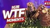 видео 6 мин. 13 сек. IGM WTF Moments #22 раздел: Игры добавлено: 20 мая 2018