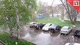 видео 21 сек. Выпал снег в Сургуте раздел: Новости, политика добавлено: 28 мая 2018