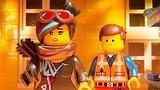 видео 2 мин. 26 сек. Лего Фильм 2 — Русский трейлер (2019) раздел: Кино, ТВ, телешоу добавлено: 6 июня 2018