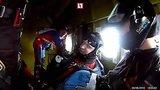 видео 1 мин. 12 сек. Перфоманс парашютистов раздел: Новости, политика добавлено: 12 июня 2018